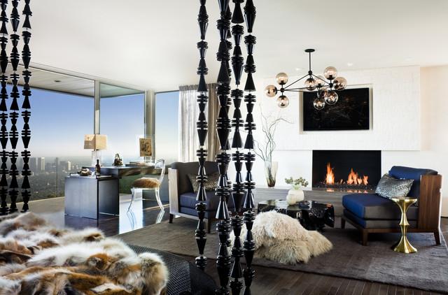 Esquire 2010 contemporary-bedroom