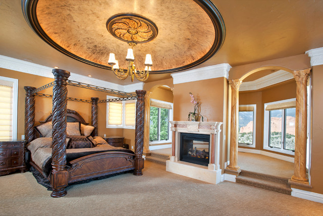 Estate in kissing camels asian bedroom other metro by a quality paint job for Cost of painting inside 4 bedroom house
