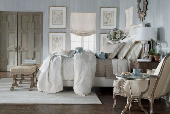Ethan Allen Bedroom Traditional Bedroom