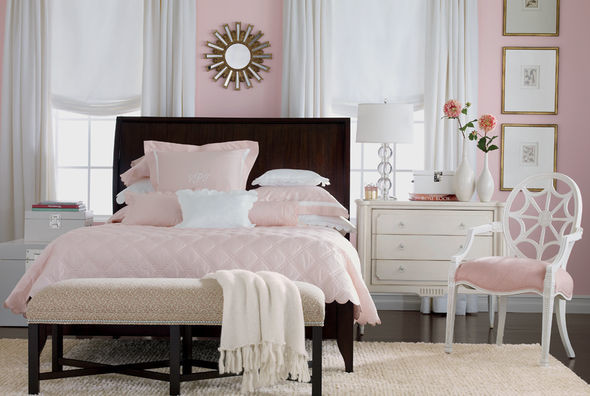 Ethan allen bedroom transitional bedroom salt lake city by lyn schloer ethan allen for Bedroom furniture salt lake city
