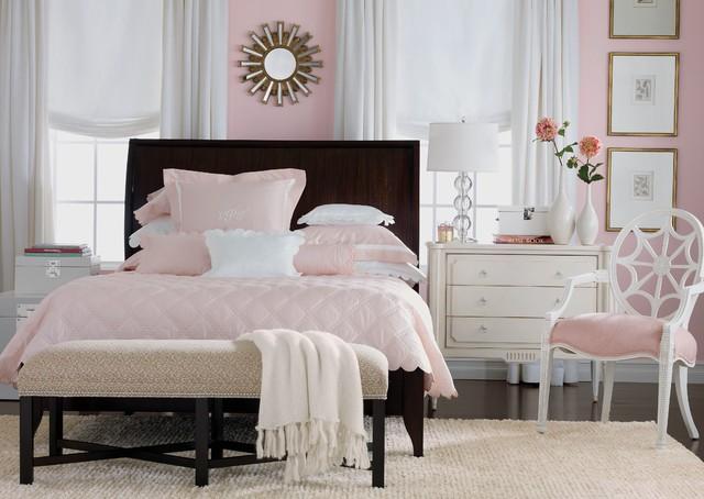 Ethan Allen traditional-bedroom