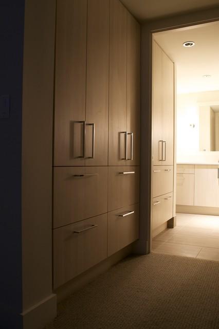 Inspiration for a bedroom remodel in Denver