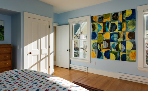 renovation architects in New England
