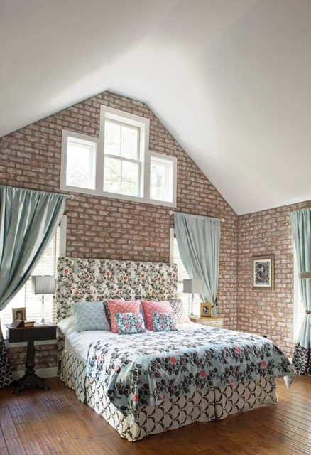 Extreme home makeover house traditional bedroom for Extreme makeover bedroom ideas