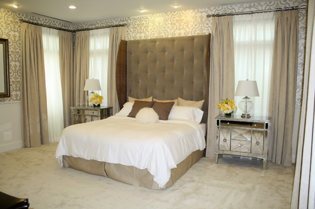 extreme makeover home edition contemporary bedroom