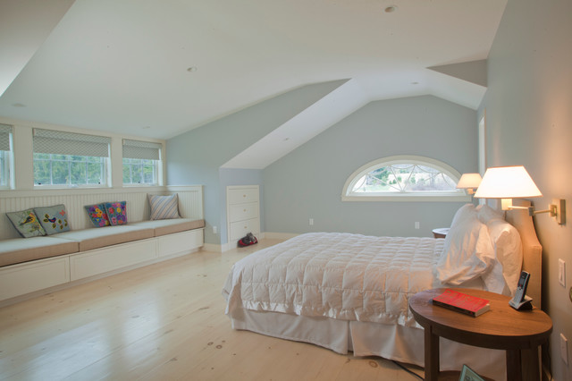 Extreme makeover in millbrook traditional bedroom for Extreme makeover bedroom ideas