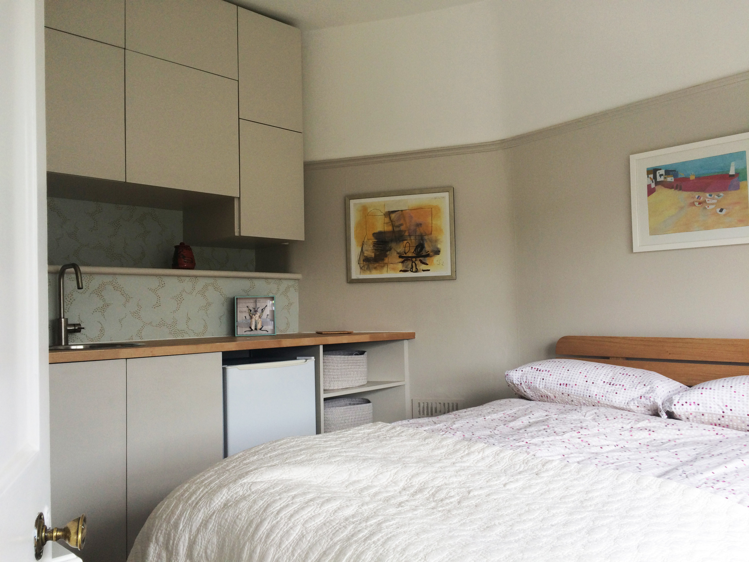 Family Home #3 – Muswell Hill
