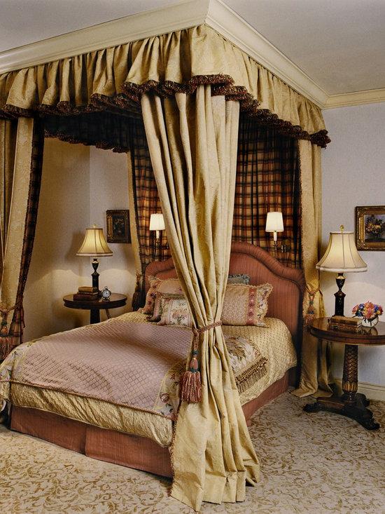 Кровать с балдахином своими руками фото