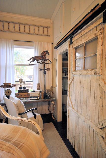 Farmhouse Bedroom farmhouse-bedroom
