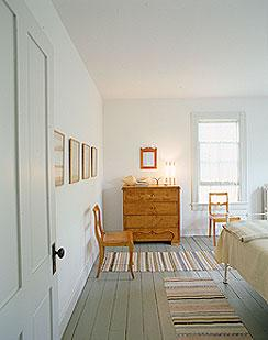fernlund + logan architects traditional-bedroom
