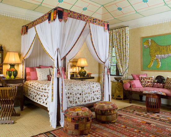 Http Houzz Com Photos Bedroom Tiger