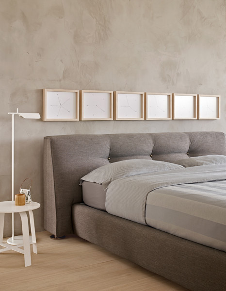 Flou Natural Room Setting - Contemporaneo - Camera da Letto - New ...