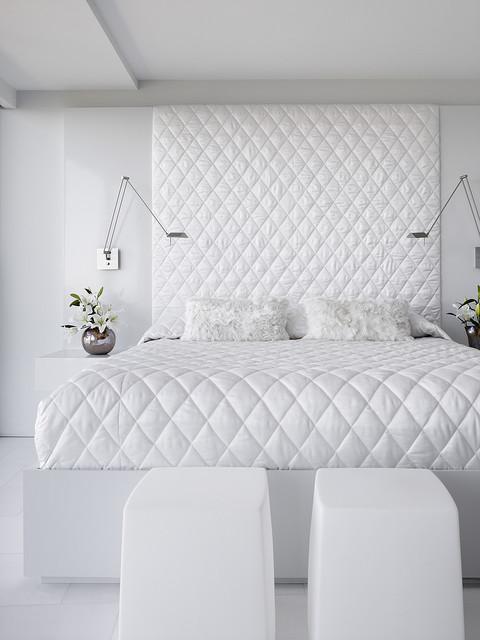 Fontana Interior modern-bedroom