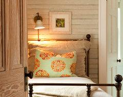 Ford Caretaker's Cottage Renovation traditional-bedroom