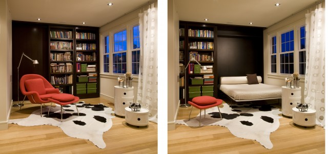 FORMA Design modern bedroom