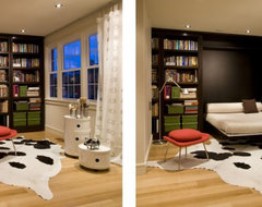 need ideas photos on how to turn dining room into bedroom den turning a spare bedroom into a dressing room an update