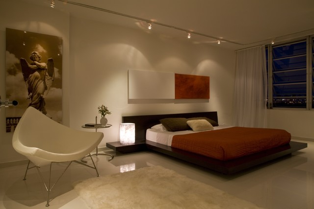 FORMA Design modern-bedroom