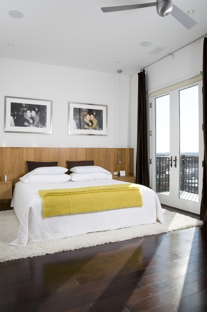 FORMA Design contemporary-bedroom