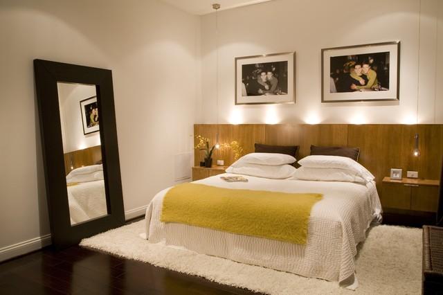 FORMA Design contemporary-bedroom