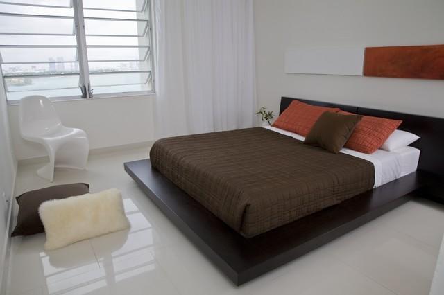 FORMA Design modern-bedroom