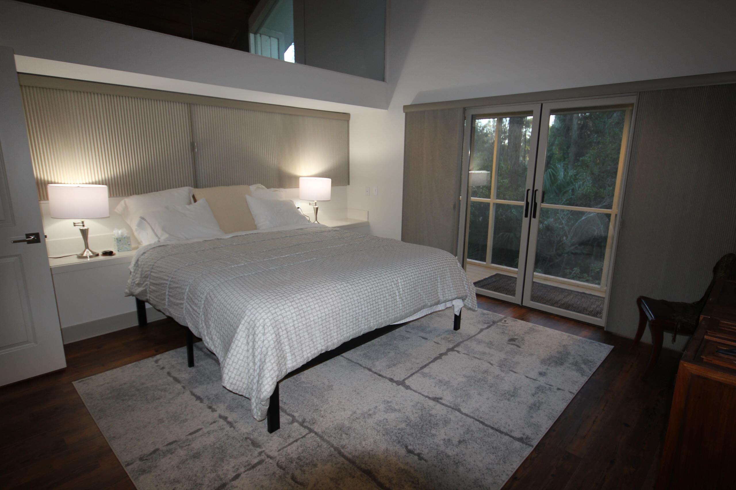 Former Master Bedroom Remodel