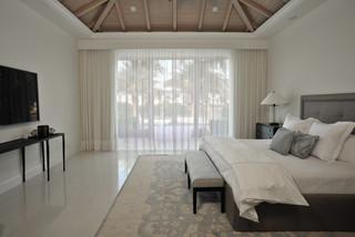 Favorit Schlafzimmer mit Marmorboden Ideen, Design & Bilder   Houzz CX85