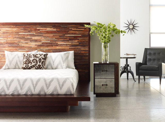 High Quality Four Hands: The Bedroom Contemporary Bedroom