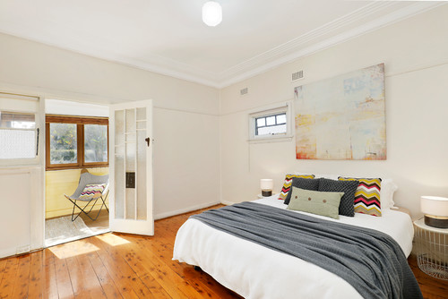 Is Timber Or Carpet Better For A Bedroom? | Carpet Call