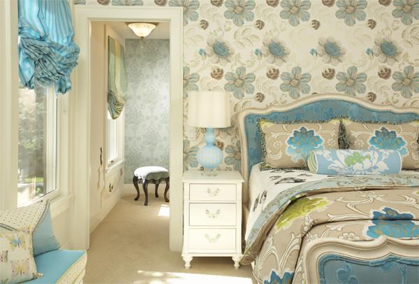 Fremont Avenue South Residence Girl's Bedroom transitional-bedroom