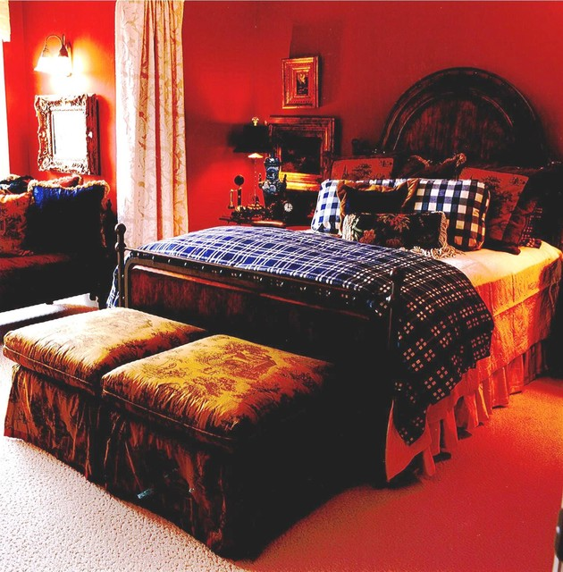 French Bedroom bedroom