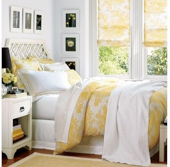 Beau French Country Bedroom