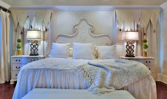 french country master bedroom retreat shabby chic style 17045 | shabby chic style bedroom