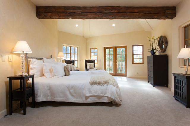 mediterranean style home in oakland ca mediterranean bedroom