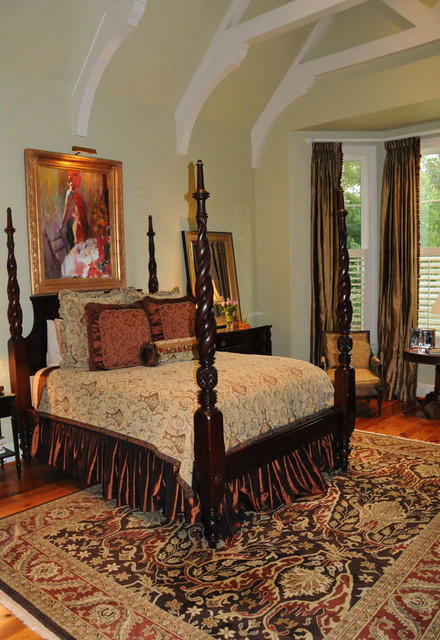 French eclectic for French eclectic