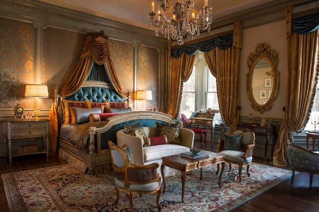 Etonnant Dallas Design Group, Interiors · Interior Designers U0026 Decorators. French  Infused Estate Mediterranean Bedroom