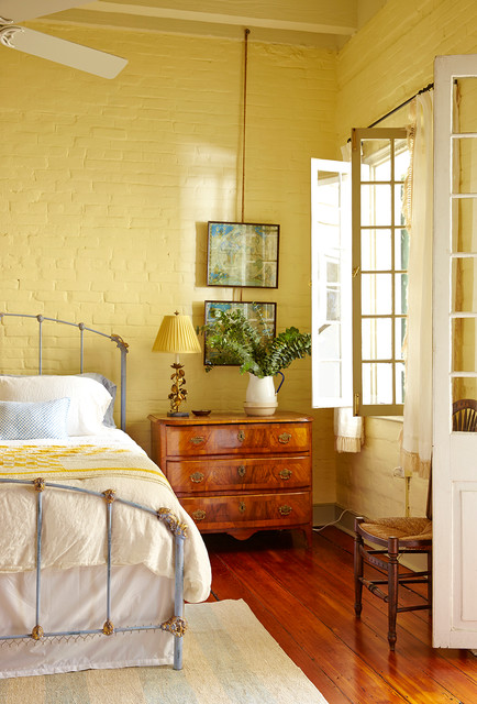 Bon French Quarter Pied A Terre   Shabby Chic Style   Bedroom ...