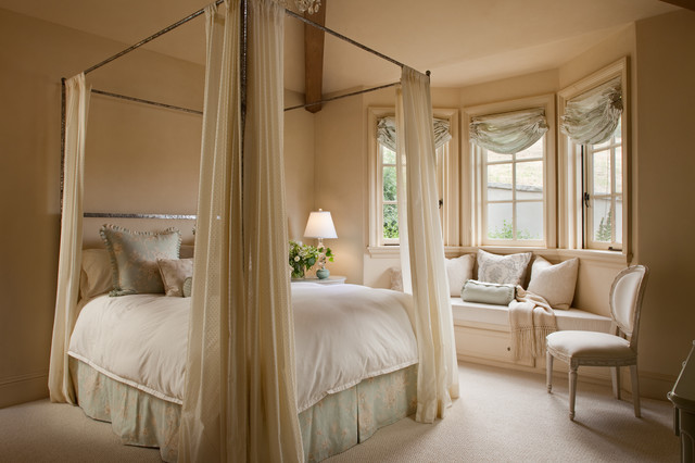 French style home traditional bedroom san francisco by melanie giolitti interior design - French house interior design ...