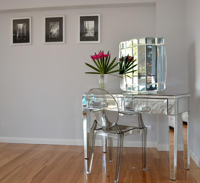 Fresh Family Home contemporary-bedroom