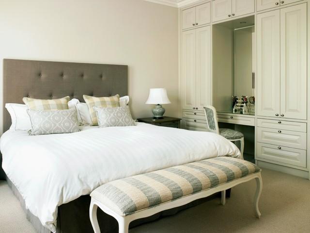 Master bedroom idea in London. Bedroom Cupboard   Houzz