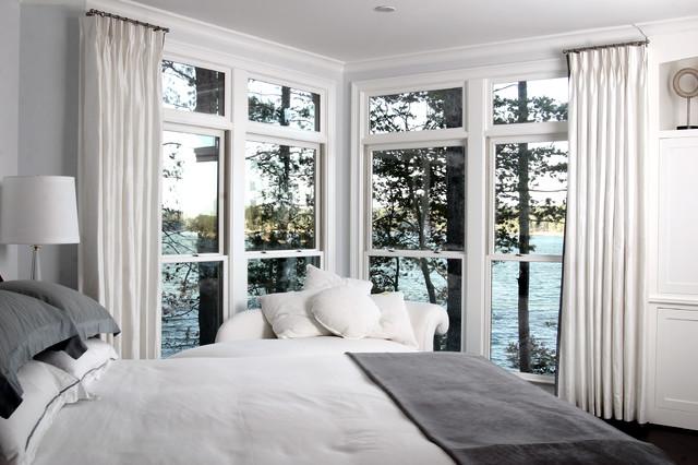 Gabriel Builders contemporary-bedroom
