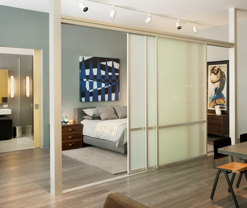 Room Divider Ideas For Open Spaces