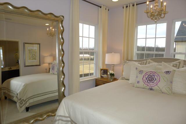 Gallery Park modern-bedroom