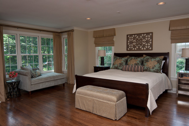 Galloway Master Bedroom And Bath Addition Bedroom Other By Anna Lattimore Interior Design