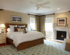Garrett Park traditional-bedroom