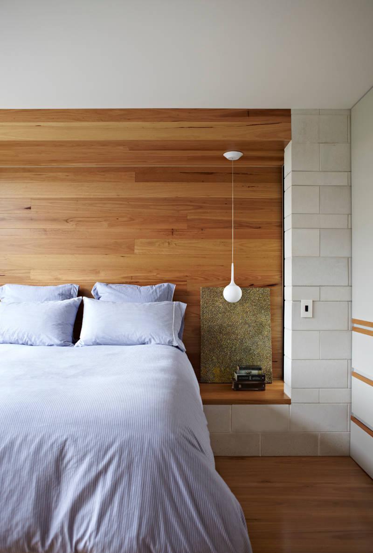 14 Ideas For Bedside Pendant Lights Houzz Au