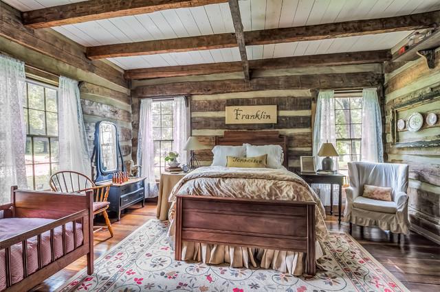 log cabin bedroom suites 2