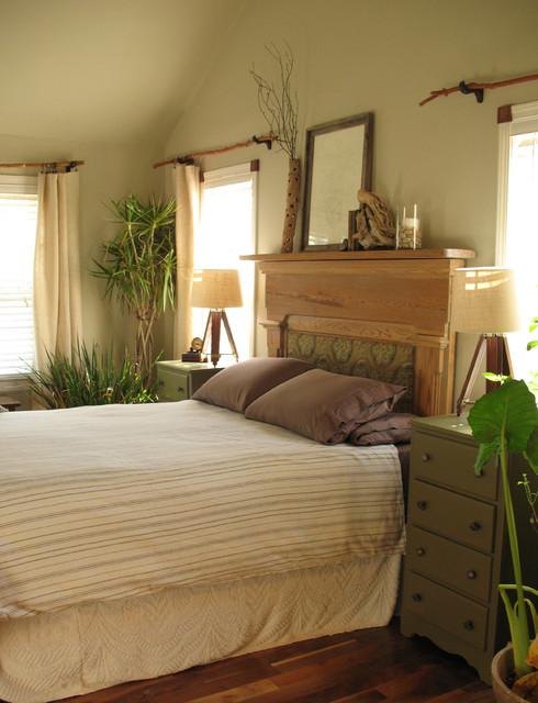 Georgia Retreat Eclectic Bedroom Atlanta By Cris