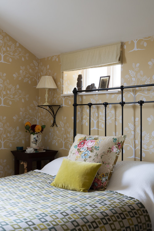 Traditional Bedroom By London Photographers Paul Craig Photography Decorating With