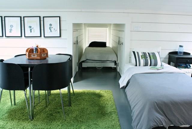 Gerardi Home eclectic-bedroom