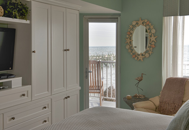 Gina Fitzsimmons ASID modern-bedroom